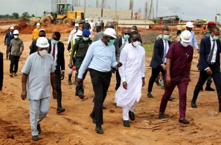 ASABA, UWVIE AND OWA-ALERO MODEL TECHNICAL COLLEGES READY BY APRIL- Project Consultant